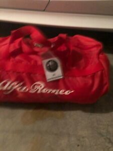 Genuine Alfa Romeo 4C indoor car cover OEM : USED with Bonus