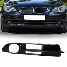 Front Right Fog Light Lamp Grill for BMW E60 525i 530i 530xi 545i 550i 2003-2007