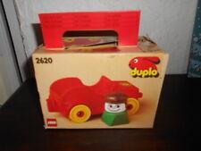 Ancienne boite LEGO DUPLO 2620 neuve années 80