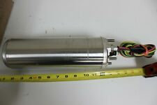 """Franklin Electric 2345349403GS Submersible 4"""" Water Well Motor 1.5HP 575V, 3 Ph"""