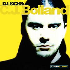 C.J. Bolland - DJ-Kicks / Joey Beltram Magenta Bandulu Rotor Type Nexus 6 K7 OVP