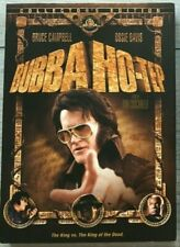 Bubba Ho-Tep - Bruce Campbell / Horror Comedy / Englisch / NTSC / DVD / Top