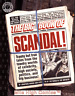 BIG BOOK OF SCANDAL (1997 Series) #1 Very Good