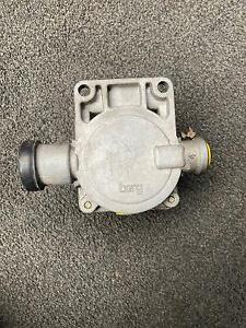 brake valve 201014011