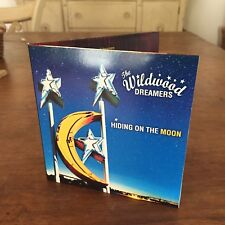 "The Wildwood Dreamers ""Hiding On the Moon"" Rockabilly album CD"