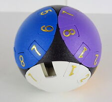 Advanced Version Wisdom Colourful Ball Sliding Number Puzzle