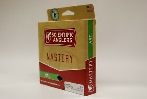 Scientific Anglers Mastery ART Fly Line WF-4-F - CLOSEOUT