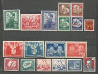 DDR  1951 postfrisch
