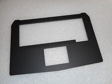 GENUINE DELL ALIENWARE 15 SERIES PALM REST COVER CHASSIS CHP16 KXN8G