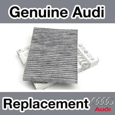 Genuine Audi A3 (8P) (04-) Pollen / Cabin Filter (Carbon)