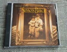 SIMON BIRCH CD SOUNDTRACK SCORE - MARC SHAIMAN - RARE & OOP