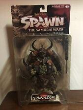 Spawn - Dark Ages The Samurai Wars - Series 19 - Dojo - McFarlane Toys