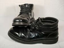Mason Steel Toe Dress/Work Boots Size 9 D 248 Vintage Made In USA 91805h6