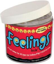 Feelings in a Jar (Cards)