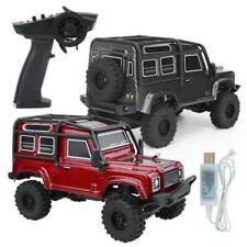 RGT 136240 V2 Mini 1/24 Wireless Control Climbing for Land Rover D90 RC Car❤F
