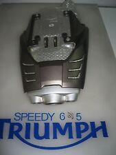 TRIUMPH DAYTONA 675 EXHAUST SILENCER & HEAT SHIELD  2006 ONWARDS T2203851