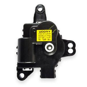 Genuine Mazda BT-50 UR UP Heater AC Blend Door Motor Actuator UC9P61A60 Ford Ute