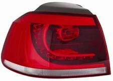 FARO FANALE POSTERIORE ESTERNO Volkswagen GOLF VI 2008-2012 GTI-GTD SINISTRO