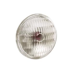 Satco S4326 8W 6V PAR36 MP2 Base Termnial Halogen Bulb