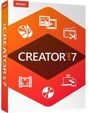 Roxio Creator NXT 7 - FULL VERSION FOR WINDOWS
