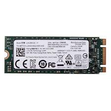 Dell 256gb interna m.2 SATA SSD, 877cw, s3, 2260, LITEON, v2g Disco Rigido HDD