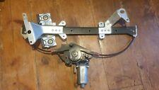 Mécanisme Électrique Lève-Vitre Ford Fiesta V - AVD 0130821939