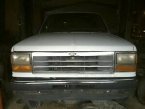 Driver Left Fender 4 Door Fits 93-94 EXPLORER 88437
