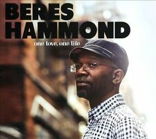 1 CENT CD One Love, One Life - Beres Hammond