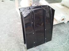 Varis Style Universal Rear Diffuser Racing splitter, high quality fibreglass