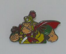 A38 Asterix  PIN  RARE PINS ATLAS