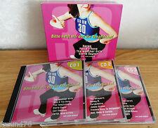 Hits über 30 - Ich bin 30 - Bitte helft mir auf die Tanzfläche - 3 CDs