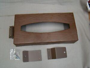 vintage tissue dispenser tissue box holder vintage kleenex dispenser holder