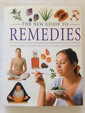 The New Guide to Home Remedies
