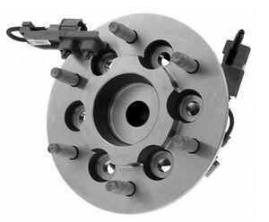 Front Passenger Wheel Hub Bearing Assembly 04-08 Colorado Canyon RWD ZQ8 515107