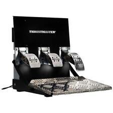 Thrustmaster T3PA Pro 3 Pedali Regolabili pe PC, Xbox One, Playstation 4, Playstation 3 - Argenti