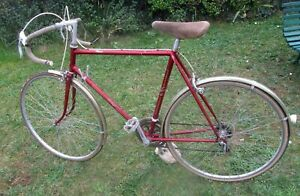 Raleigh vélo course 70's Clubman 531. Taille 57