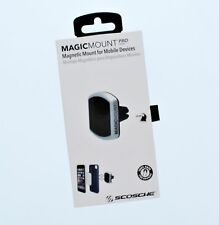 Scosche Magic Mount Pro Vent Magnetic Mount For Mobile Devices N.O.
