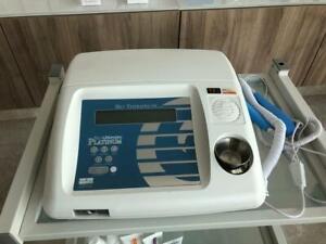 Bio-Therapeutic Ultimate  Platinum Microcurrent  Machine