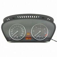 BMW 5 E60 E61 Diesel Compteur Speedo Instrumet Ensemble Compteur Km/H 9177261