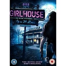 Girl House DVD