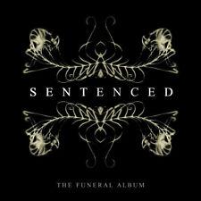 Sentenced - The Funeral Album Deluxe LP - 180 Gram Vinyl Record - SEALED