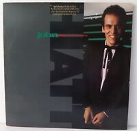 John Hiatt - Warming Up To The Ice Age - 1985 - GHS 24055 - LP EX