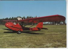 Postcard 1315 - Aircraft/Aviation Curtis Wright Pusher Type 1931 U.S.A.