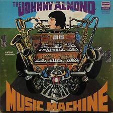 Johnny Music Machine Almond - Patent Pending [New CD] UK - Import