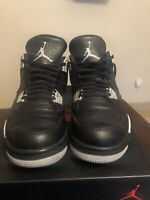 Air Jordan 4 Retro LS