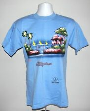 MENS ACADEMY FILIPINIANA HAND PAINTED T SHIRT PHILIPPINES MEDIUM