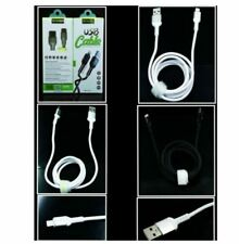 Usb Cable 1m Output 2.4A  - IPHONE 5 BLACK