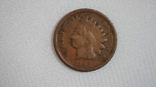 1908-S Indian Head Cent- 1C