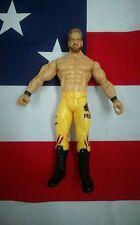 Chris Benoit 2003 Jakks Pacific Inc. WWE Wrestling Figure