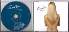 MAXI CD SINGLE 4 TITRES ANASTACIA I'M OUTTA LOVE DE 1999 EPC 669045 2 TBE